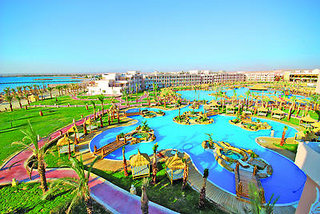 Hurghada  Sterne Hotels All Inclusive